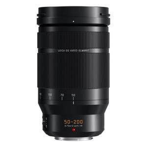 Panasonic Lumix Leica 50-200mm F2.8-F4 Zoom