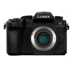 Panasonic Lumix G95 Body Only - Front View
