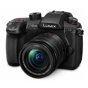 Panasonic Lumix GH5M2