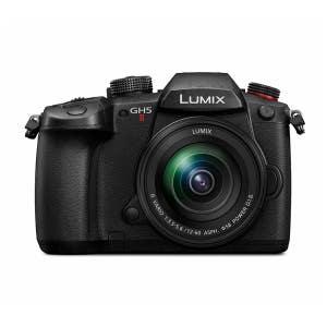 Panasonic Lumix GH5M2 + Lumix 12-60mm Kit