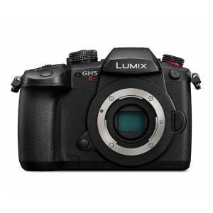 Panasonic Lumix GH5M2 Body Only