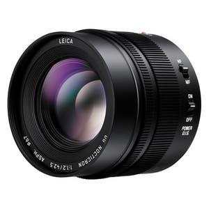 Panasonic Lumix Leica 42.5mm F1.2 Nocticron