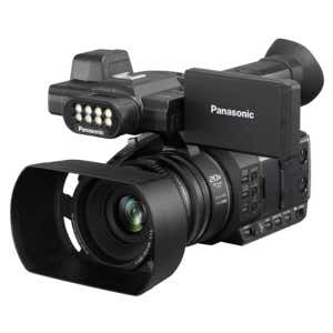 Panasonic PV100GC HD Camcorder