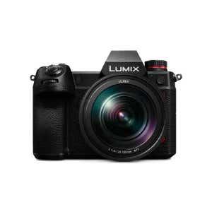 Panasonic Lumix S1H + 24-105mm Kit