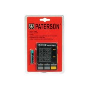 Paterson Darkroom Timer