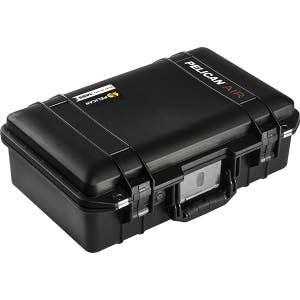 Pelican 1485 Air Case + Foam Black