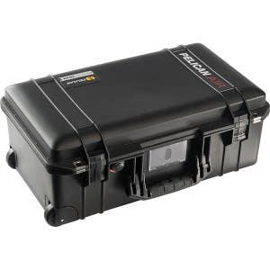 Pelican 1535 Air Case + Foam Black
