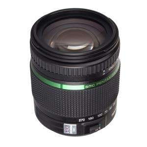 Pentax DA 18-270mm f3.5-6.3