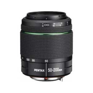 Pentax DA 50-200mm f4-5.6 ED WR
