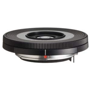 Pentax DA 40mm f2.8 XS Lens
