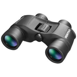 Pentax 8X40 SP Binoculars