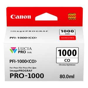 Canon PFI-1000 CO Chroma Ink Tank - Pixma PRO-1000