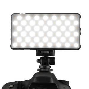 Phottix M200 Pocket LED Light + Powerbank - Black