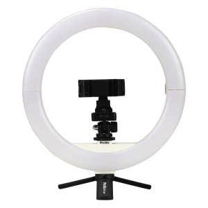 Phottix Nuada 10 LED Ring Light - 450 LUX
