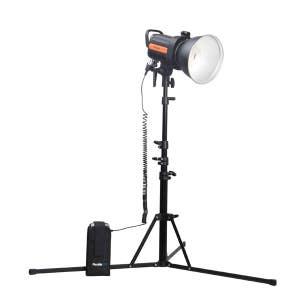 Phottix Indra 360 Light & Battery Kit