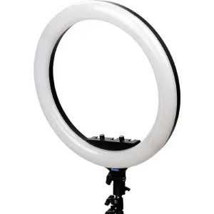 Phottix Nuada 60 LED Ring Light - 1200 LUX