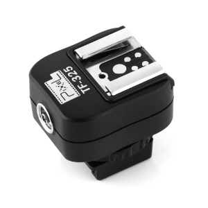 Pixel Sony Canon/Nikon Hot Shot Adapter