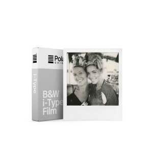 Polaroid Original B&W Film for i-Type
