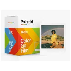 Polaroid GO Colour Gloss Film - 16 Shots