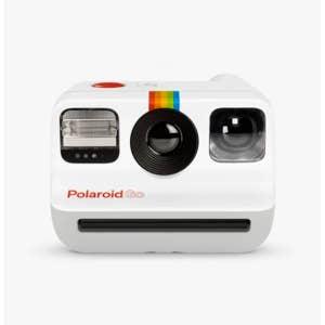Polaroid GO Instant Camera - White