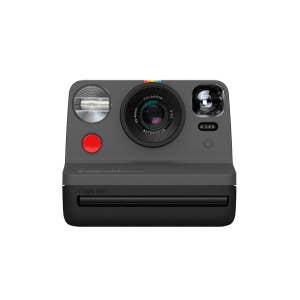 Polaroid NOW 600  Instant Camera - Black