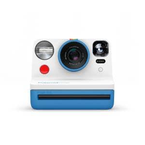 Polaroid NOW 600 Instant Camera - Blue
