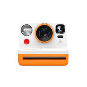 Polaroid NOW 600 Instant Camera - Orange