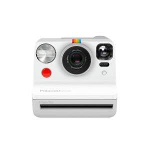 Polaroid NOW 600  Instant Camera - White