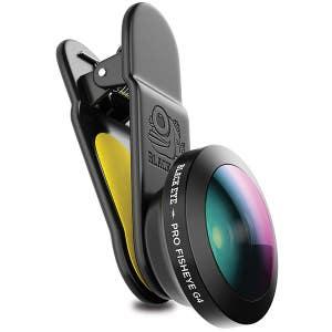 Blackeye G4 Pro Fisheye Lens
