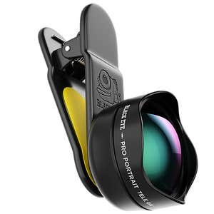 Blackeye G4 Portrait Tele lens