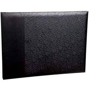 Profile Self Adhesive Black Album 375x300