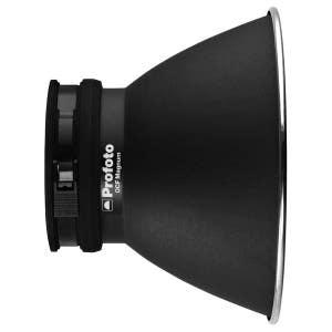 Profoto Magnum Reflector - for Off-Camera Flash - Side