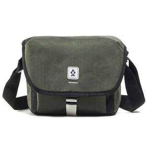 Crumpler Proper Roady 2500 Camera Bag Olive