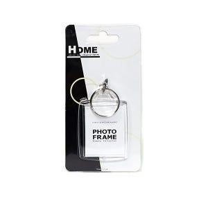 Profile Photo Keyring Acrylic 3.3x4.4cm