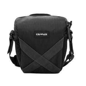 Crumpler Quick Delight Toploader 150 Black