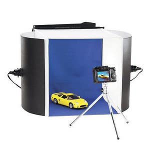 Optex Mini Photo Studio Kit
