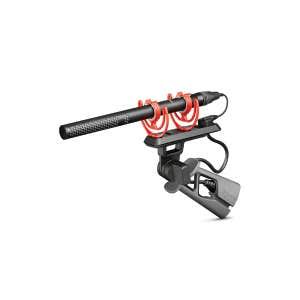 Rode NTG-5 Shotgun Microphone with Pistol Grip