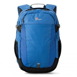 LowePro RIDGELINE BP 250 AW Backpack BLUE