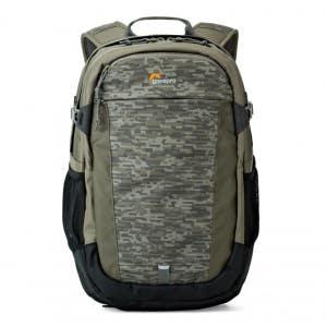 LowePro RIDGELINE BP 250 AW Backpack CAMO