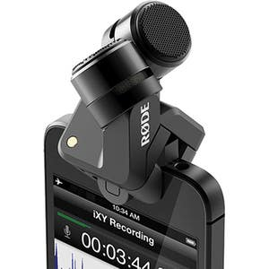 Rode IXY L Mic for iphone 5/5S/ipad Air