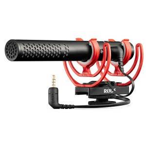 Rode Videomic NTG - Shotgun Microphone