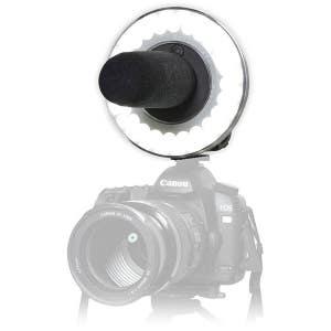 Rotolight RL48 Professional HD LED & Roto Mic Kit