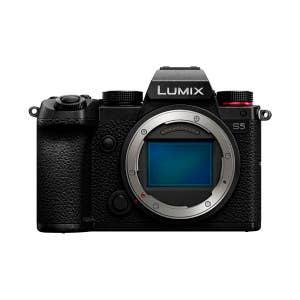 Panasonic Lumix S5 Body - front