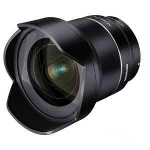 Samyang 14mm F2.8 UMC II - Sony E Full Frame