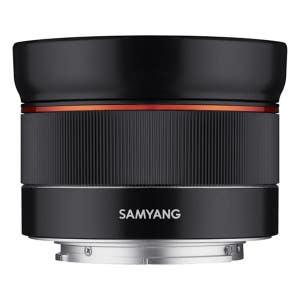 Samyang AF 24mm f2.8 - Sony FE Full-Frame