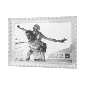 Profile Frame Snow Frame 4x6 inch