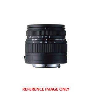 Sigma 18-50mm f3.5-5.6 DC - Pentax   Secondhand