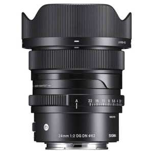 Sigma AF 24mm F2 DG DN C - Sony E