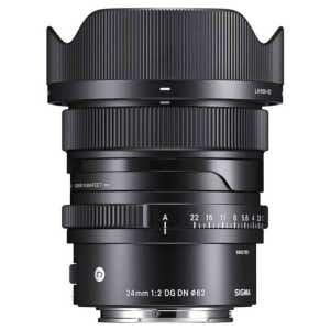 Sigma AF 24mm F2 DG DN C