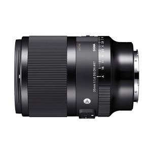 Sigma AF 35mm f1.4 EX DG DN Art - Sony E-Mount